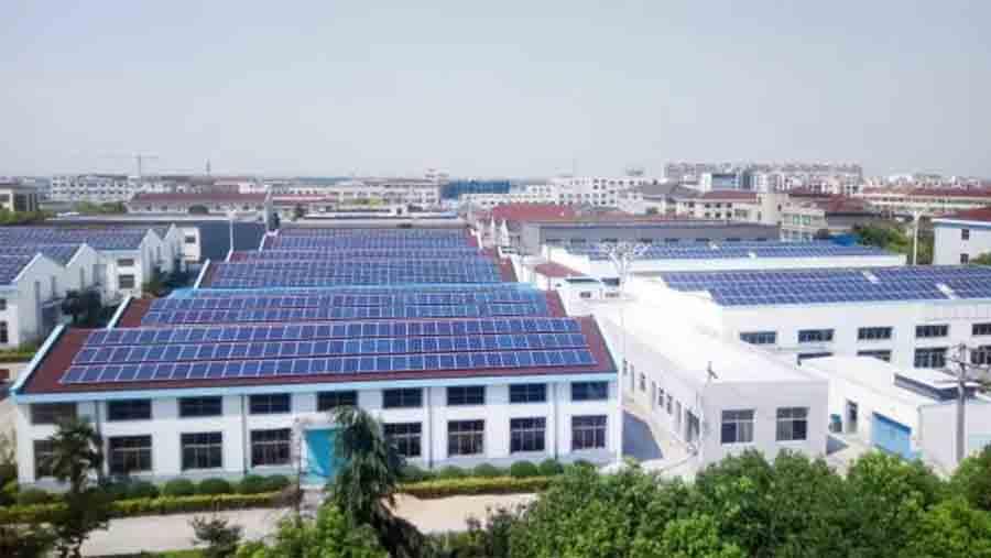 太阳能详情1