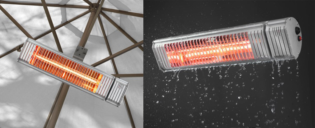 Various Applications of Liangdi Heaters